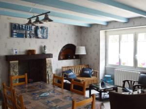 Location de vacances à Étables sur Mer en Côtes d'Armor