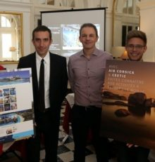 Air Corsica pose ses ailes sur le marché du loisir touristique