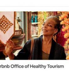 Airbnb en sauveur de l'overtourism ?
