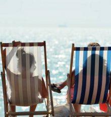 Les chèques-vacances ont la côte en France avec 4,4 millions de bénéficiaires