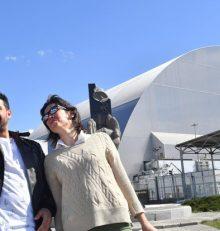 Comment Tchernobyl est devenu un site touristique