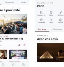Facebook Local est disponible en France : découvrez les lieux et les événements près de chez vous