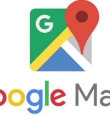 Google Maps permet de rechercher par mots-clés dans les avis