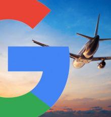 Nouvelle version de Google Destinations & Impacts SEO