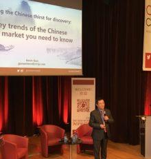 Paiement mobile : une opportunité pour séduire les touristes chinois