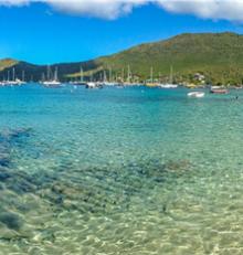 Passer des séjours agréables en Martinique