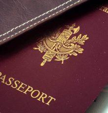 Voyages à l'étranger. Que vaut votre passeport français