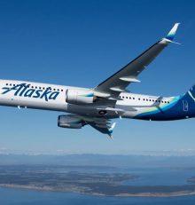 Alaska Airlines veut régler le problème de l'ennui à bord des avions