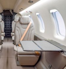 Comment Jetfly bouscule le marché de l'aviation d'affaires