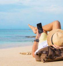 E-commerce : le top 10 des sites et applications de voyage