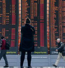 La fin du changement d'heure inquiète le transport aérien