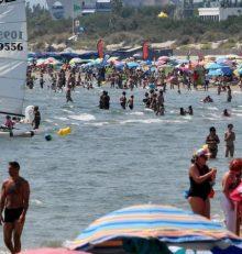 La fréquentation touristique est en hausse pour l'été 2018
