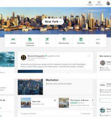 Avec sa nouvelle version, TripAdvisor se meut en réseau social
