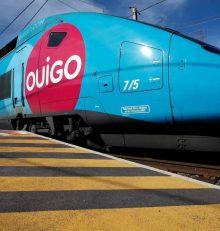 Ouigo arrive à Paris-Gare de Lyon en décembre