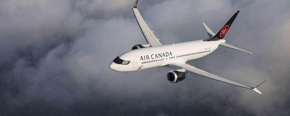 Aéroport de Bordeaux : Air Canada ouvre une ligne directe vers Montréal