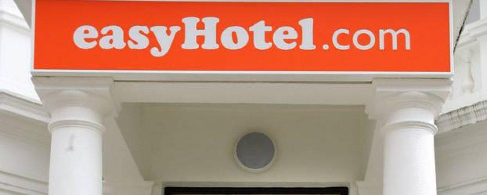 EasyGroup, propriétaire d'EasyJet, va ouvrir des hôtels en France