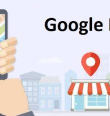 Google My Business laisse les entreprises spécifier leur zone desservie