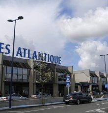 Nantes-Atlantique serait l'aéroport le plus accessible de France