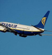 Nantes-Valence, la nouvelle ligne de Ryanair au départ de l'aéroport de Nantes-Atlantique