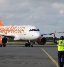 EasyJet. Des vols vers Grenade ou Copenhague en partance de l'aéroport de Nantes
