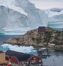 Pour attirer touristes et investisseurs, le Groenland mise sur de nouveaux aéroports