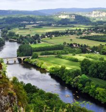 6 sites incontournables à voir lors d'un séjour en Dordogne