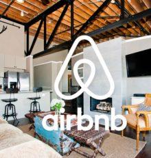 Airbnb va bien se lancer dans le transport aérien