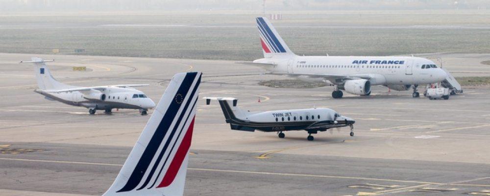 Marseille: La ligne directe vers Moscou, une «formidable opportunité» pour le tourisme