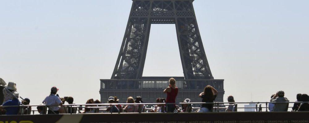 Record de fréquentation en vue pour la France en 2018