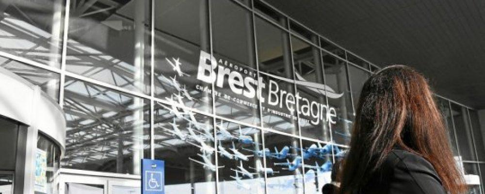 Ryanair. Les vols vers Porto partiront de Brest