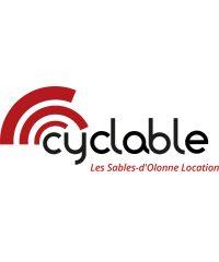 Cyclable : Location de vélo aux Sables d'Olonne