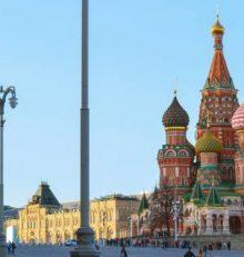 RUSSIE : Visa électronique et méga-investissement pour faire exploser le tourisme