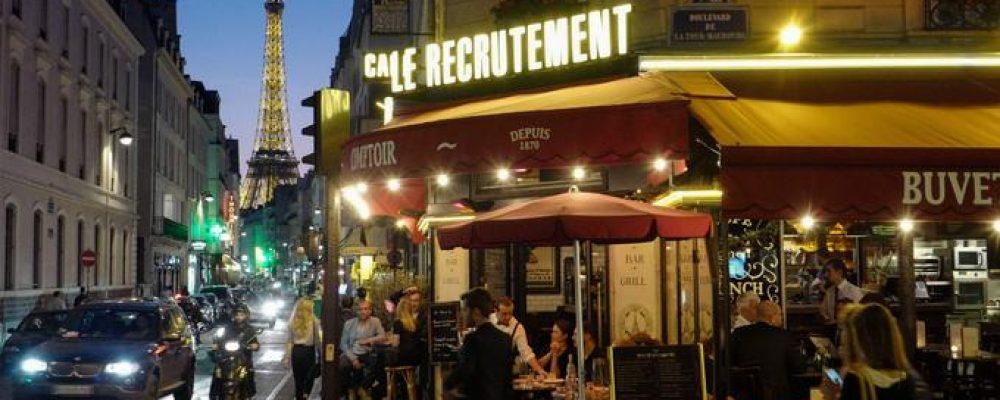Tourisme : vers un record de recettes pour la France en 2018