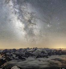 Pour les vacances, l'astro-tourisme surgit de la nuit