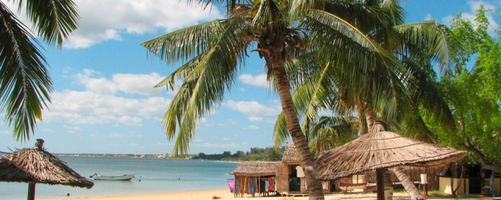 Voici les 10 pays les moins touristiques du monde