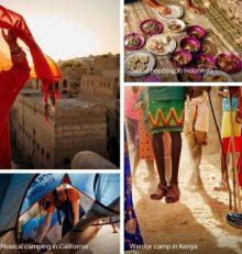 Airbnb Adventures : après les hôtels, un concurrent des voyagistes ?