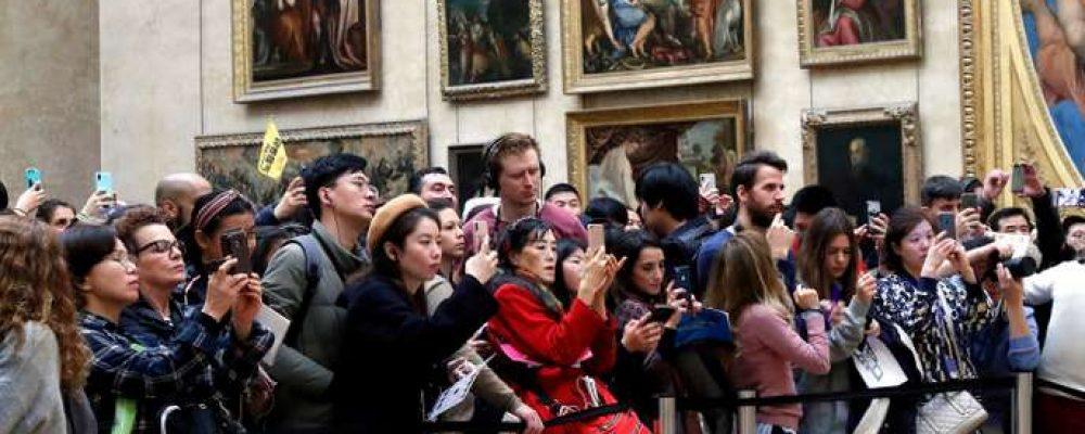 Le tourisme international a connu une forte progression en 2018