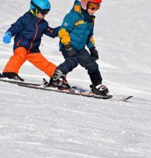 Etude : quelles sont les tendances pour les vacances à la neige cet hiver ?