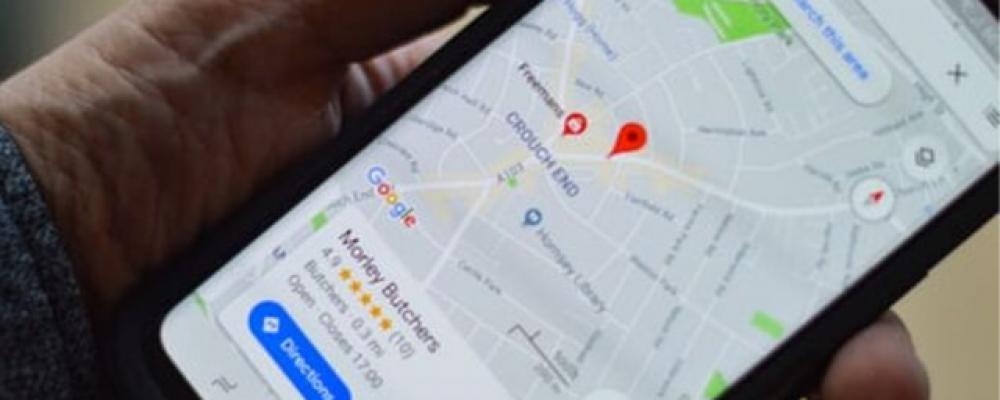 Comment optimiser sa fiche Google My Business   8 étapes