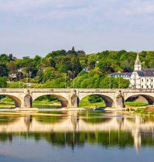 Que voir et où séjourner en Touraine ?