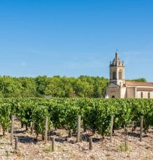 Le tourisme œnologique dans la région de Bordeaux