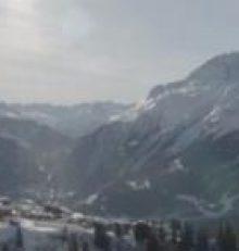 Dans les coulisses d'une station de ski