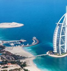 Que faire à Dubaï, la ville de la démesure ?