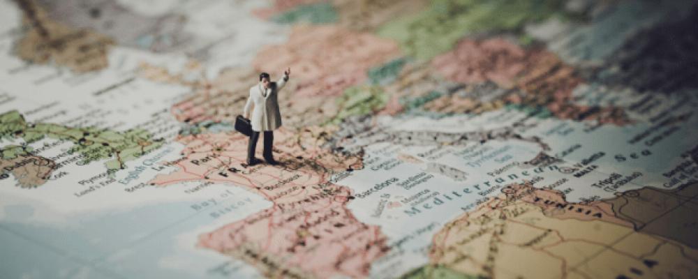Le tourisme des racines, pour les clients à la recherche de leur origine