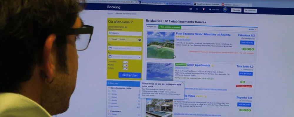 Réservations de vacances en ligne : attention aux pièges
