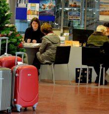 12 vols-vacances au départ de l'aéroport de Limoges en 2020