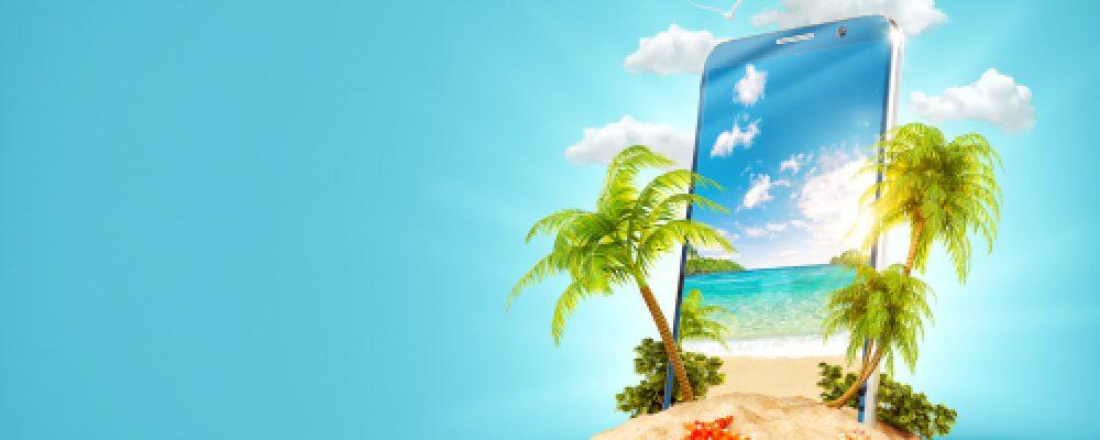 La digitalisation du marché du tourisme
