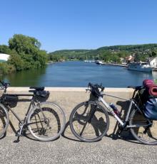 Les meilleurs sites pour préparer votre voyage à vélo