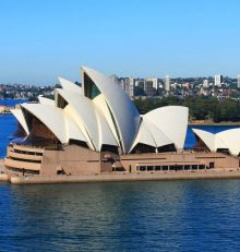 Quelles sont les attractions touristiques les plus populaires dans le monde ?